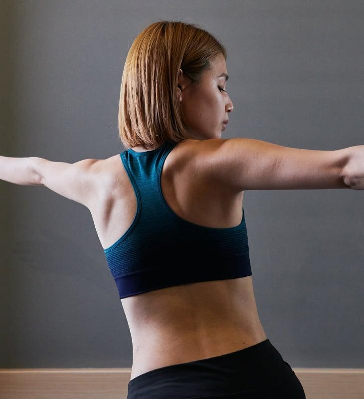 トップアスリートも受けるパーソナルトレーニングをあなたにも/痛みや不調を改善できるパーソナルジム